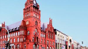 柏林-施特格利茨-采伦多夫Steglitz-Zehlendorf – 最受欢迎的绿色高级住宅区