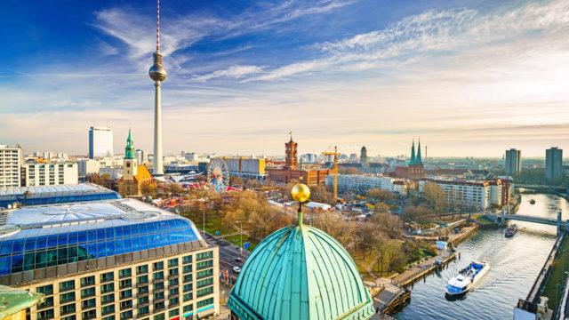 6个柏林之最