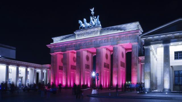 柏林-2014灯节