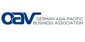 Rubina房地产成为德国亚太商业协会(OAV)的会员