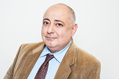 Valter Cipriani - Sales Agent