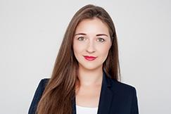 Claudia Fleischer - Assistant