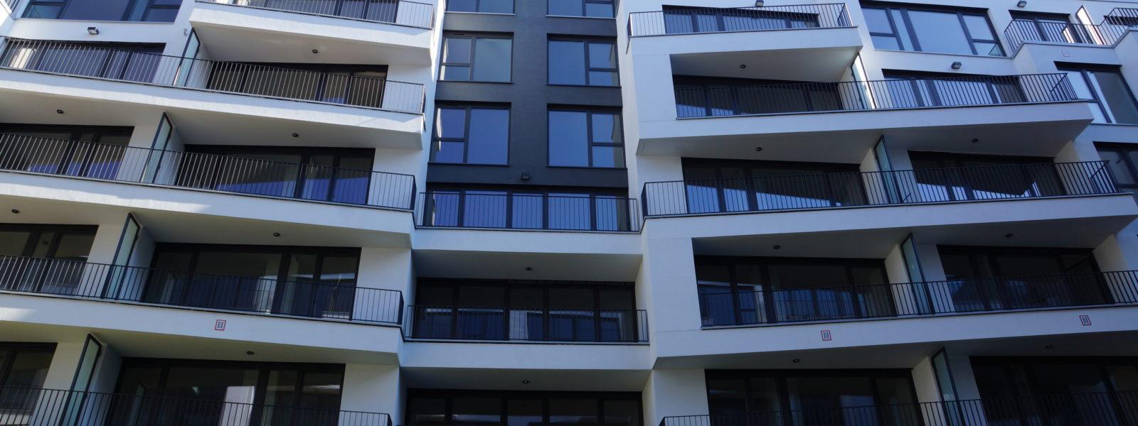 柏林核心地带精装时尚公寓