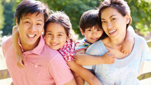 柏林是欧洲最适合家庭居住和孩子成长的10个理由